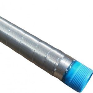 Фильтры скважин из нержавеющей сетки