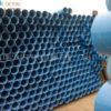 обсадная труба нПВХ 125(6.0) 3070 мм фото