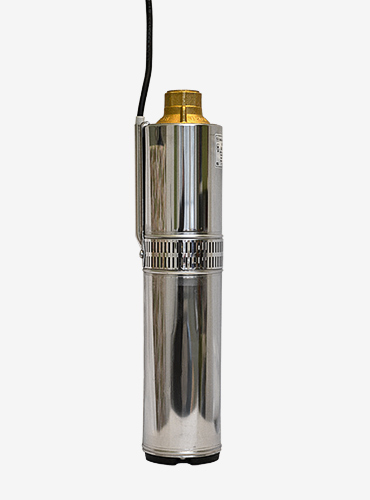 Скважинный насос Водолей БЦПЭ 0,5-32У