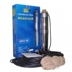 Cкважинный насос Водолей БЦПЭ-0.5-80У