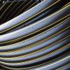 Труба ПЭ100 63(3.8) SDR17 газовая