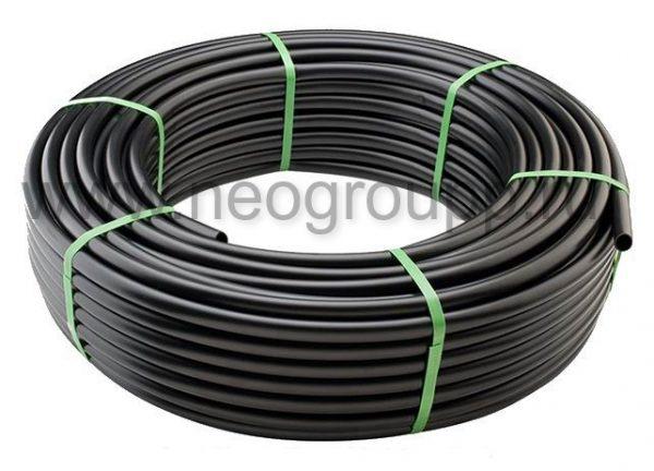 Труба ПЭ100 50(3.7) SDR13.6 техническая
