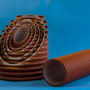 Трубы без раструба для дренажа