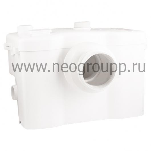 туалетный насос измельчитель stp-400 lux Джемикс