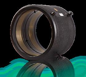 Муфты электросварные ПНД труб (SDR11, SDR17)