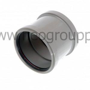 муфта соединительная полипропилен для внутренней канализации