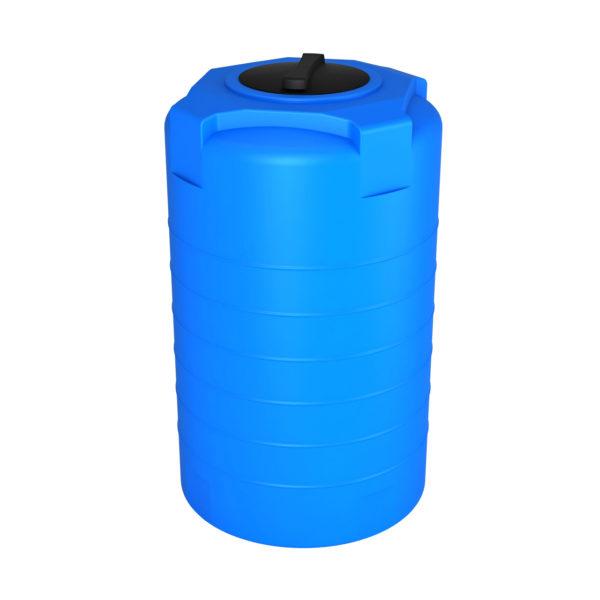Емкости для воды и топлива Серия Т