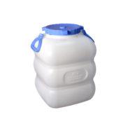 Фляги и бидоны для воды и топлива.