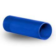 Обсадная труба ПНД ГОСТ 135(6.0)мм. отрезки по 3 или 4 метра