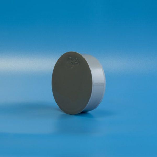 заглушка систем внутренней безнапорной канализации 32-110мм.