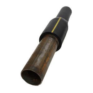 Неразъемные соединения пэ/сталь газ от завода производителя