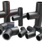 производство сегментно-сварных фитингов для труб ПНД