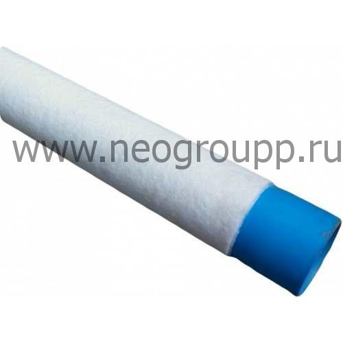 фильтр нПВХ125 из ВП чулок 3070мм