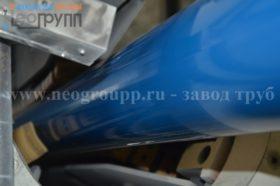 Обсадная труба нПВХ для скважин от производителя ООО НеоГрупп
