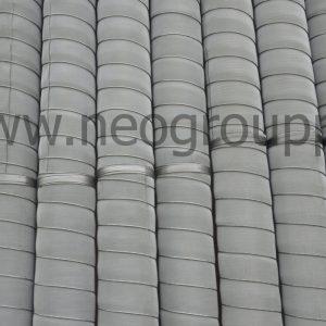 Фильтр ПНД 160-9.1-3000мм. с нержавеющей сеткой