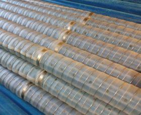 Фильтр для скважины - производство в компании НЕОГРУПП.