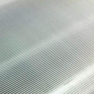 Полимерная сетка галунного плетения SP8, П40 на крупный песок.