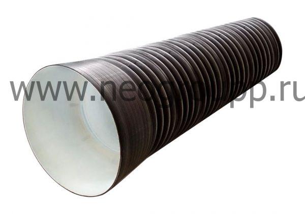 Канализационная труба PLAST R-PE