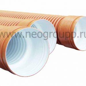 Канализационная труба PLAST R-PP