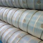 Фильтры ПНД из полимерной сетки