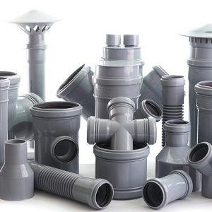 Фитинги внутренней канализации