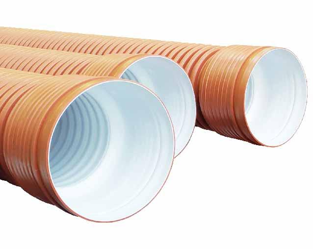 Канализационные трубы PLAST R-PP ПП