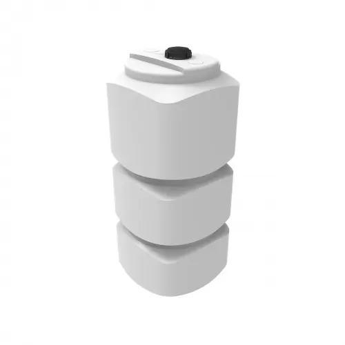 Вертикальные емкости для топлива серии L oil