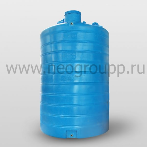 Вертикальные емкости Aquaplast серии ОВ