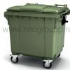 Мусорный контейнер 1100л от компании Неогрупп