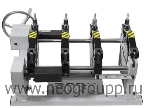 стыковый сварочный аппарат W160