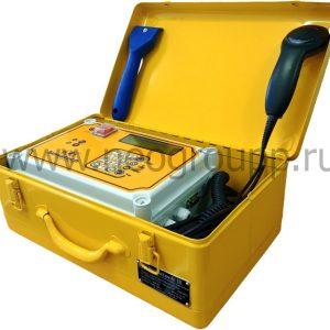 электромуфтовый сварочный аппарат ZEEN-800PLUS