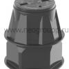 Пластиковый колодец КН-780 для связи