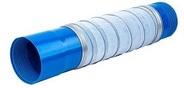 Фильтры нПВХ d165 из нержавеющей сетки