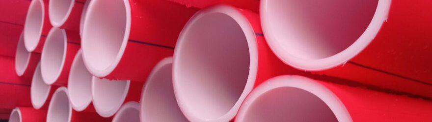 двухслойные трубы ПНД для электрокабелей НЕОГРУПП